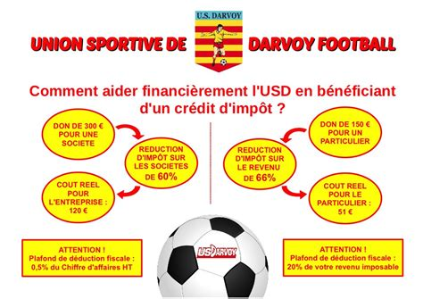 Ecriture Credit Impot Formation Dirigeant U S Darvoy Football Documents Dirigeants