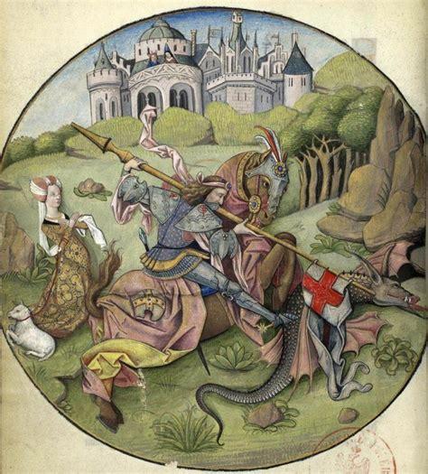 libro la mulad 1475 1500 san giorgio e il drago le origini della leggenda