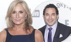 sonja ex husband sonja went home with adrienne maloof s ex husband