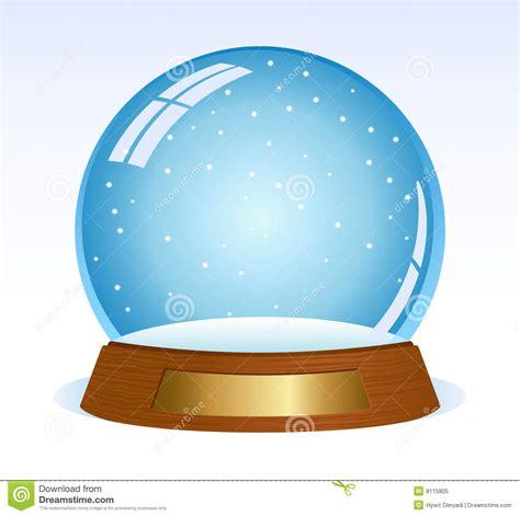 free snow globe clipart clipartxtras