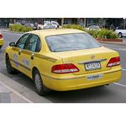 2003 2005 Toyota Avalon MCX10R Mark III Taxi Pack