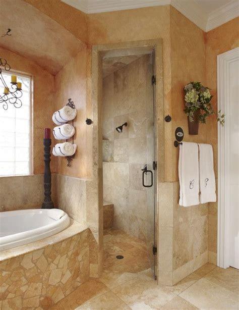 mediterranean bathroom design glittered barn llc