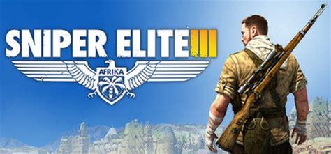 save 80 on sniper elite 3 on steam sniper elite 3 on steam
