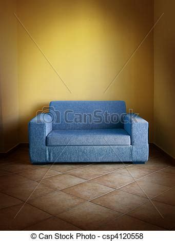 Wbs006 Yellow N Blue Vector 10 5cm Wall Border Sticker 10mx10 5cm 2 pictures of blue sofa yellow wall blue vintage sofa on terracotta csp4120558 search stock