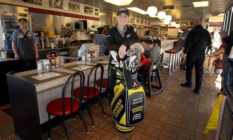 waffle house stone ave pancake s waffle house partnership boosts lpga golfweek