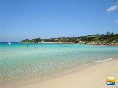 spiaggia ira porto rotondo le 10 spiagge pi 249 della costa smeralda