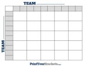 Free Printable Football Office Pool Printable Nfl Football 25 Square Grid Office Pool