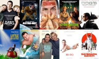 Adam Sandler Movies List In Order » Home Design 2017