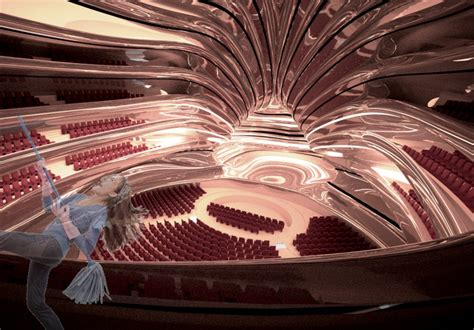 opera house design concept busan opera house by ooda office