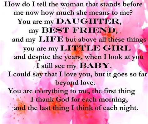 Birthday Quotes From Mothers To Daughters Best Birthday Quotes For Daughter Quotesgram