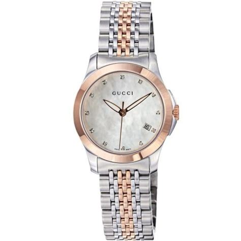 top 10 best gucci watches for greatest reviews