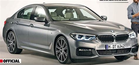 more leaked photos of the bmw g30 5 series from the uk