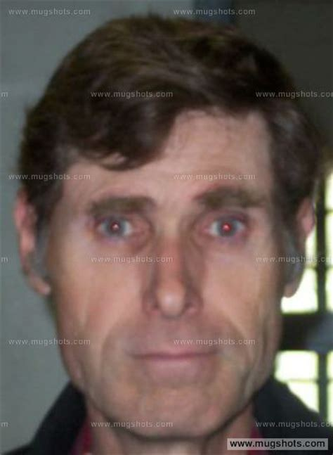 Siskiyou County Arrest Records Calvin Dean Shrock Mugshot Calvin Dean Shrock Arrest
