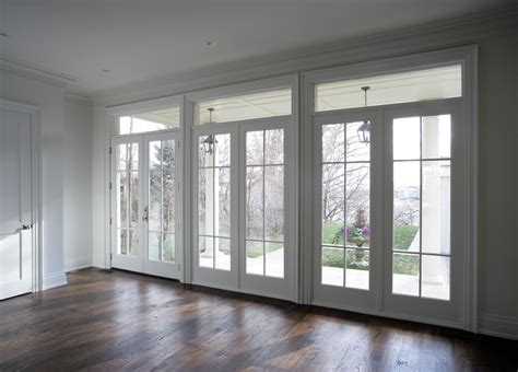 Exterior Glass Wall Panels Cost by Replacing Broken Glass In French Doors