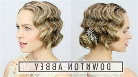hairstyles for important events 1920 important event for hair styles 1920s hairstyles long