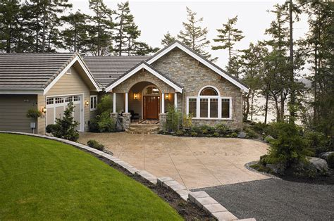 cottage plans designs home lindal cedar homes