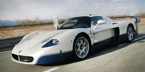 2005 Maserati Mc12 by Eye 2005 Maserati Mc12