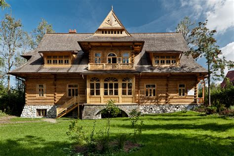 Plan Design Build file willa oksza zakopane a 68 m 06 jpg wikimedia