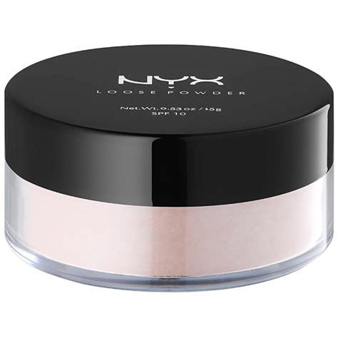 Nyx Powder nyx professional makeup powder spf 10 notino co uk