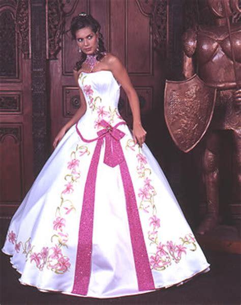 imagenes de vestidos de novia en nicaragua vestidos de 15 para princesas est 225 s de moda revista de