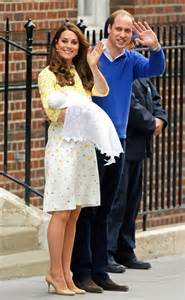 Middleton catherine duchess of cambridge royal baby prince william
