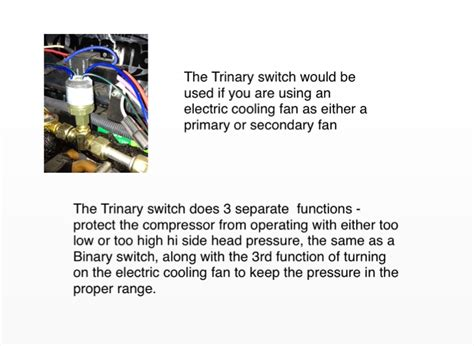 trinary switch info and wiring screen 3 on flowvella