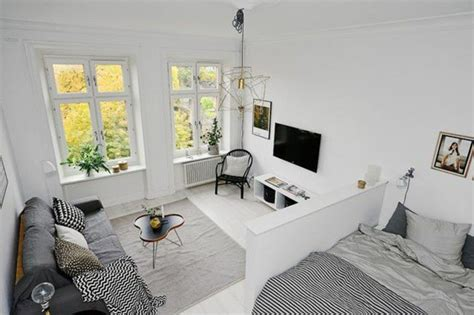 amenagement chambre 20m2 meubler un studio 20m2 voyez les meilleures id 233 es en 50