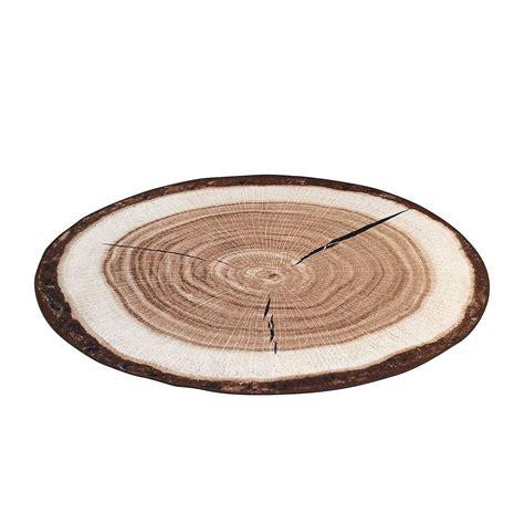 tappeto tondo homegarden light tappeto tondo diam 240 viola prezzo e