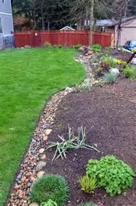 Rocks For Garden Borders The Outlaw Gardener Alison Conliffe S Garden