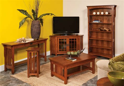 mission style furniture amish furniture store weaver furniture sales reveals new