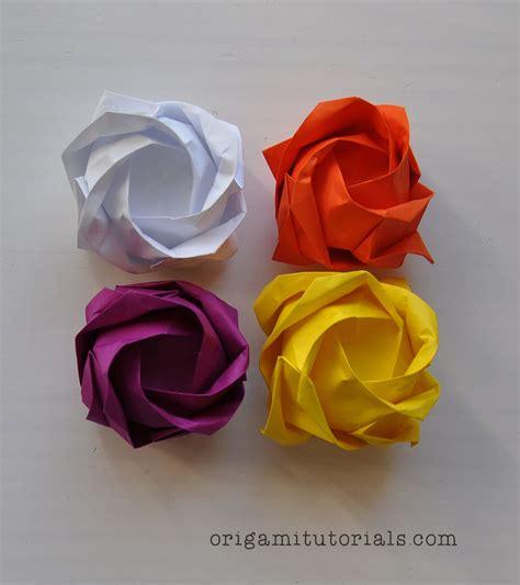 Origami Kawasaki - origami kawasaki pdf 28 images origami new kawasaki