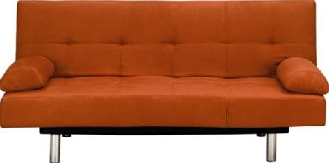 Orange Futons by 1000 Images About Futons On
