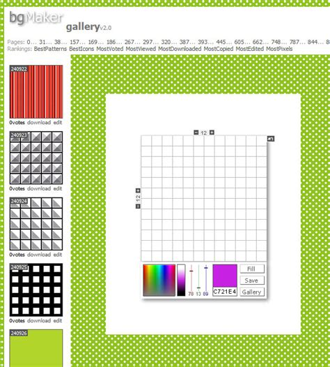 pattern generator picture online background pattern generators psddude