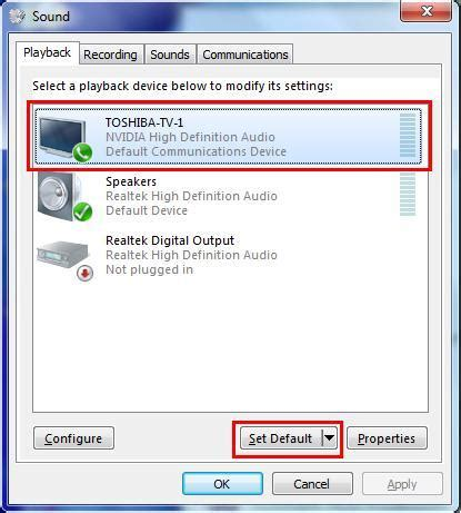 fix hdmi sound not working in windows 10 user testified solutions