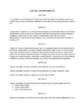 Free Printable Power Of Attorney General Legal Forms Free Legal Forms Pinterest Free Preparing A Will Template