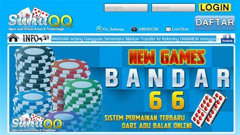 suhuqq alternatif link terpopuler  bandar judi poker  indonesia
