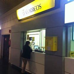 oficina de correos post aeropuerto barajas barajas - Oficina Correos Barajas