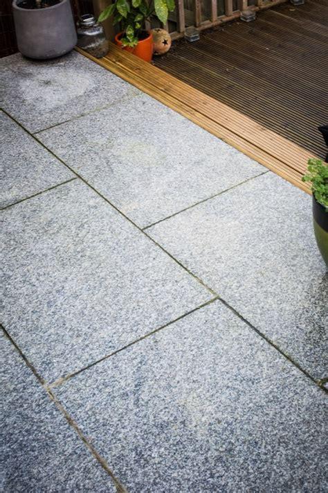 granite patio paving pack