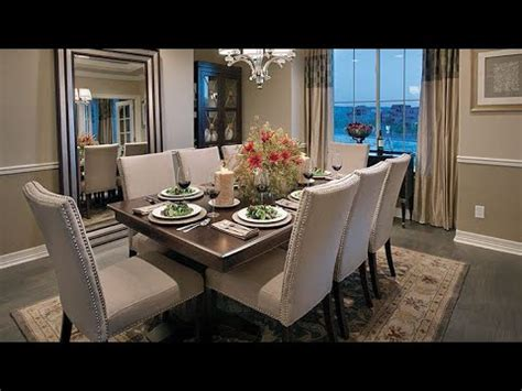 cool dining table design ideas modern dining room
