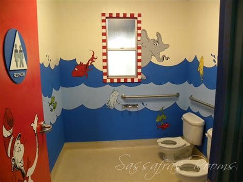 dr seuss wall mural 17 best images about library design on tulle