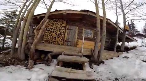 Trappers Cabin by Trapper Cabin
