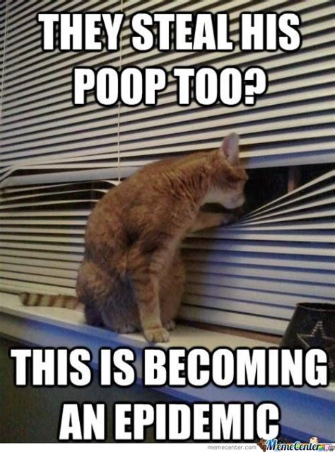 Pooping Memes - stealing the poop by exw psixologika meme center