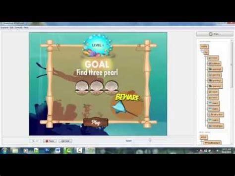 tutorial membuat game greenfoot tutorial greenfoot game labirin sederhana finding preal