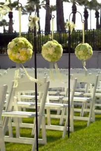 wedding blogs wedding aisle decor