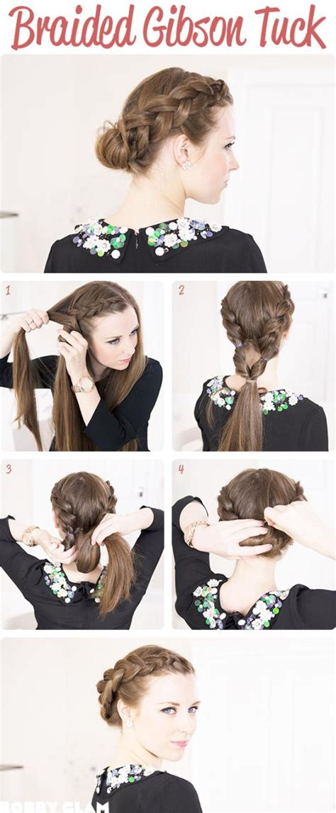 everyday hairstyles ideas 15 quick and easy everyday hairstyle ideas