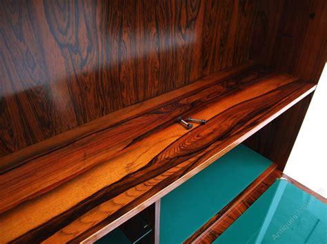 Floating Bar Cabinet Antiques Atlas Rosewood Floating Bar Cocktail Cabinet