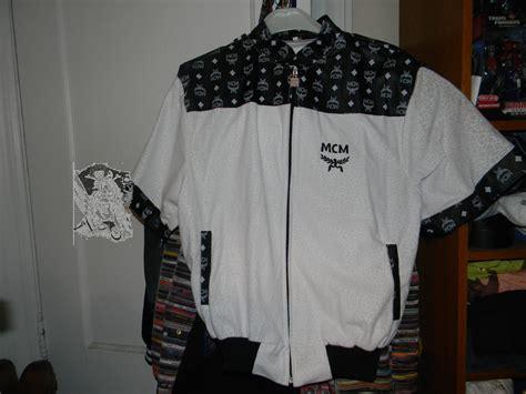 log 200 louis vuitton hat vintage mcm shirt