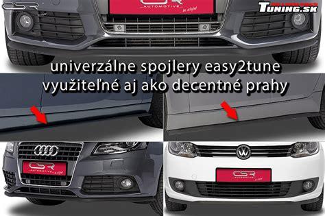 Easytune 6 Auto Tuning by Tuning Easy2tune Ohybn 221 Flexi Podspojler Od Csr