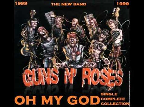 Guns N Roses Oh My God Mp3 Free Download | guns n roses oh my god mp3