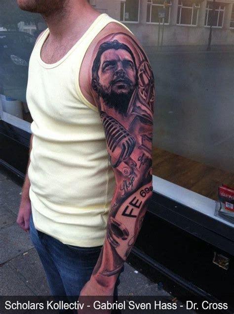 eclectic ink tattoo queen margaret drive dr cross tattoo artist the vandallist